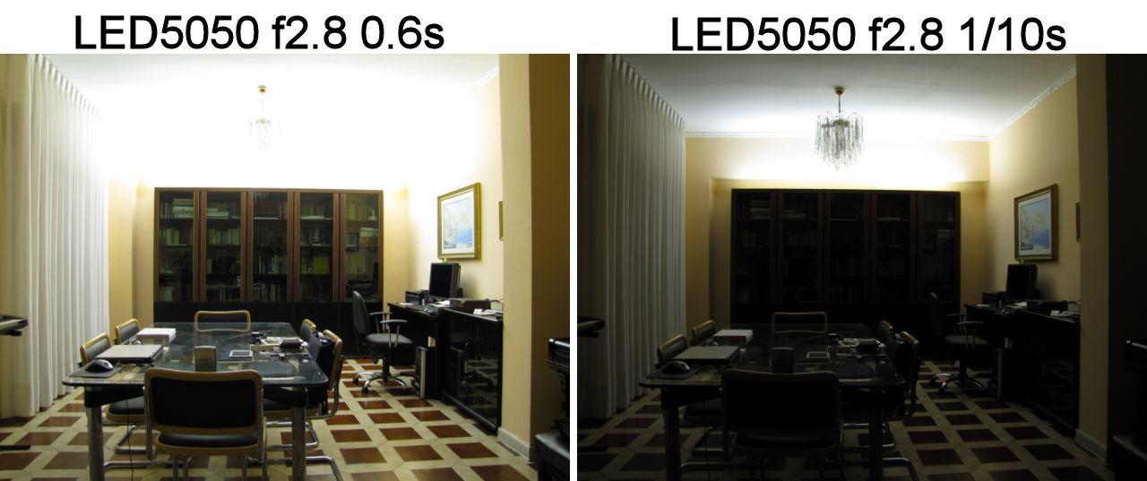 pietro ippoliti thorndyke : strisce led 3014 vs 5050 vs 5630 - Cabina Armadio Luce Calda O Fredda