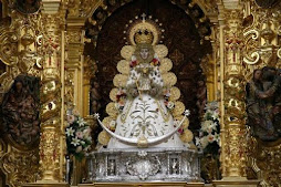 Virgen del Rocío