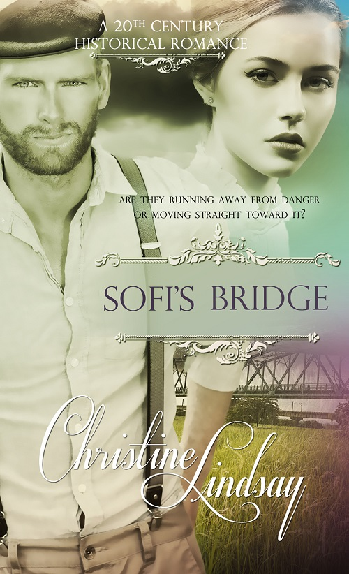 SOFI'S BRIDGE Just Released