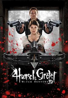 Hansel & Gretel: Witch Hunters 2013 film