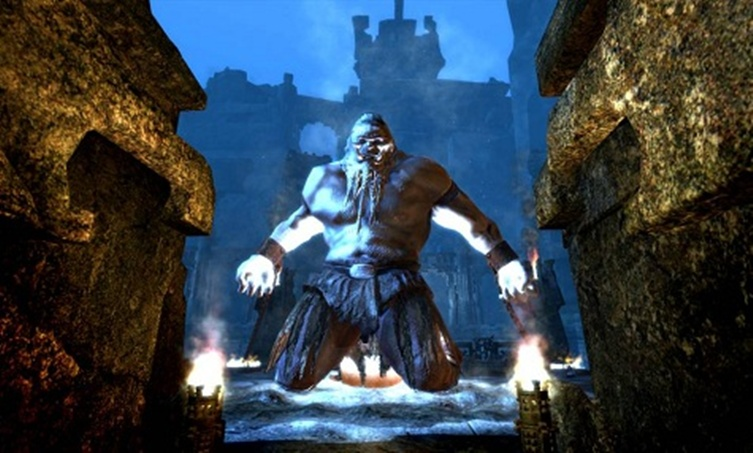 Age of conan online game - 31
