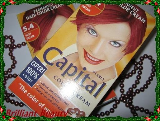 Vopsea Capital - Lady's