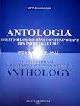 Antologie bilingva romana-engleza