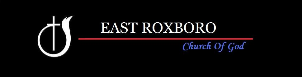 East Roxboro Church of God