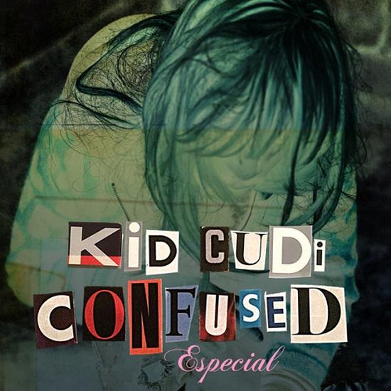 Kid Cudi - Judgemental Cunt