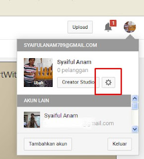 Sekali Posting dapat Puluhan BackLink Google Plus (Wordpress) Page 2