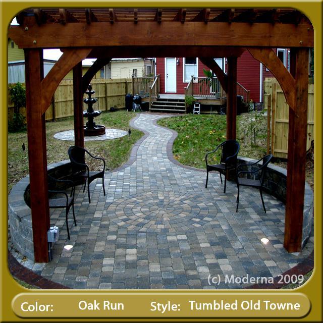 brick paver patio designs brick phone picture