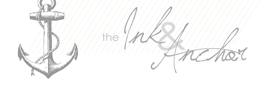 The Ink & Anchor