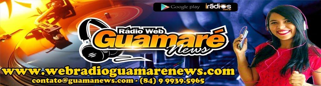 Clique e ouça a melhor programação da Web Radio