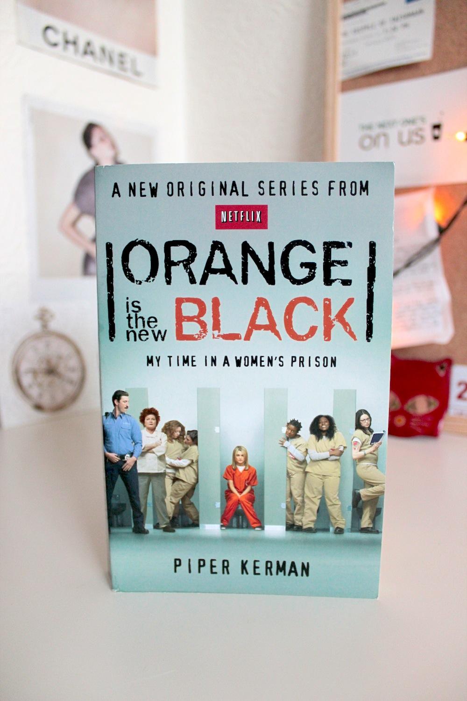 orange is the new black book pdf