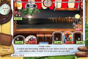 Ice Cream Mania Game_Screenshot-2