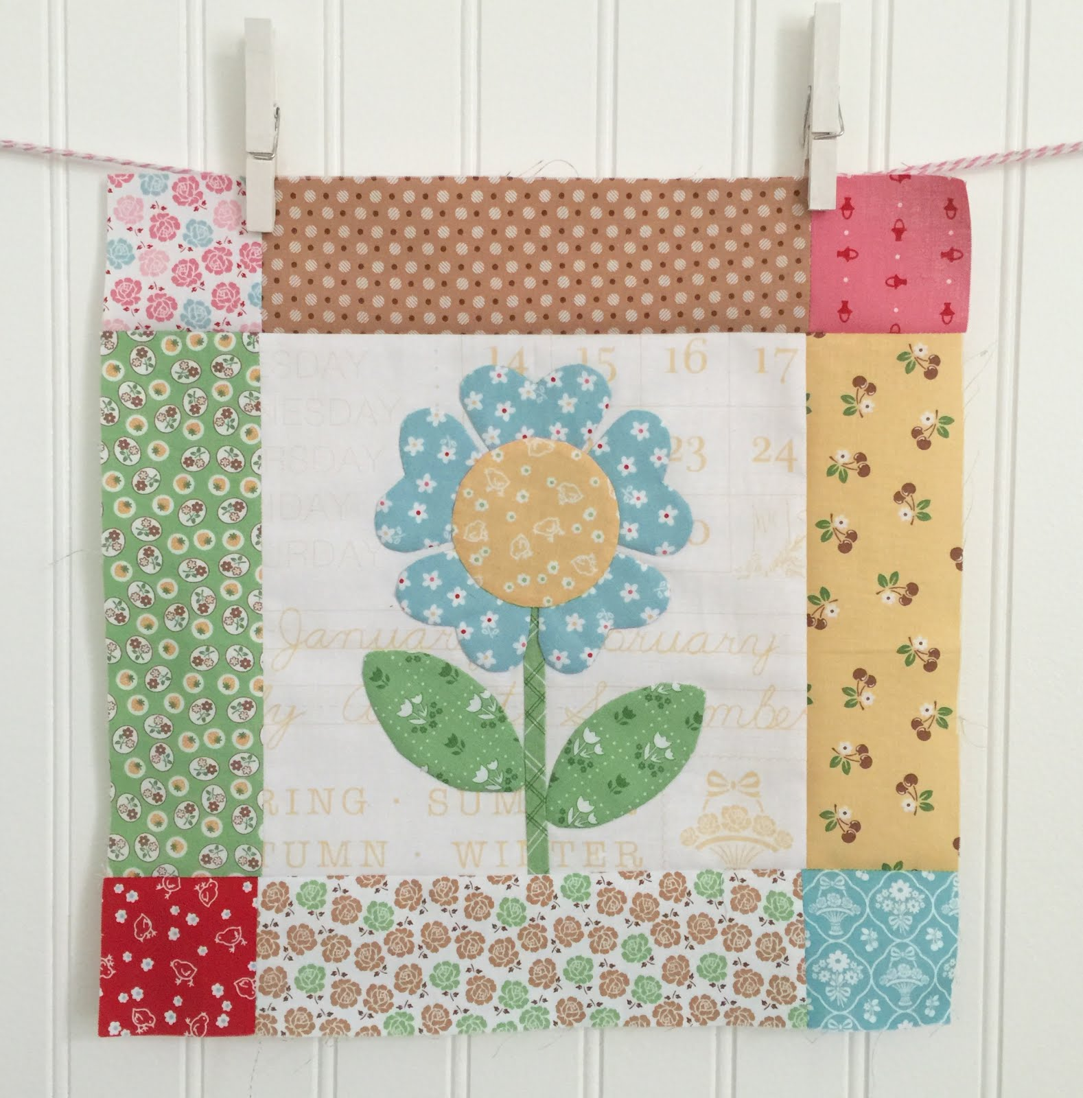 BLOOM Sew Along! 15