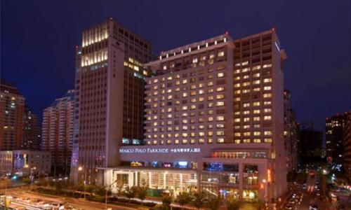 Marco Polo Parkside Hotel Beijing