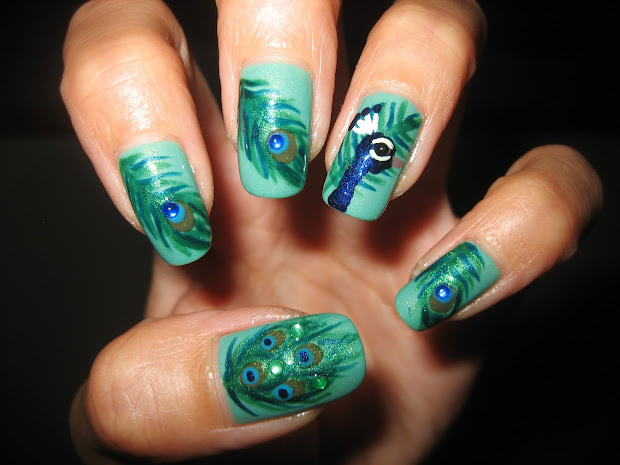 awesome nails nicole