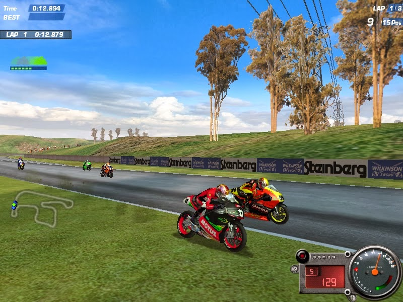 Free online game play now racing