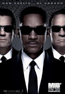 Men in Black 3 - Hombres de Negro 3 (2012) Online - Ver Full Peliculas HD