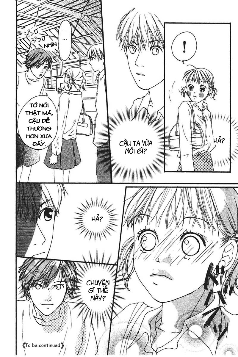 Watashi no Koibito chap 4 - Trang 41