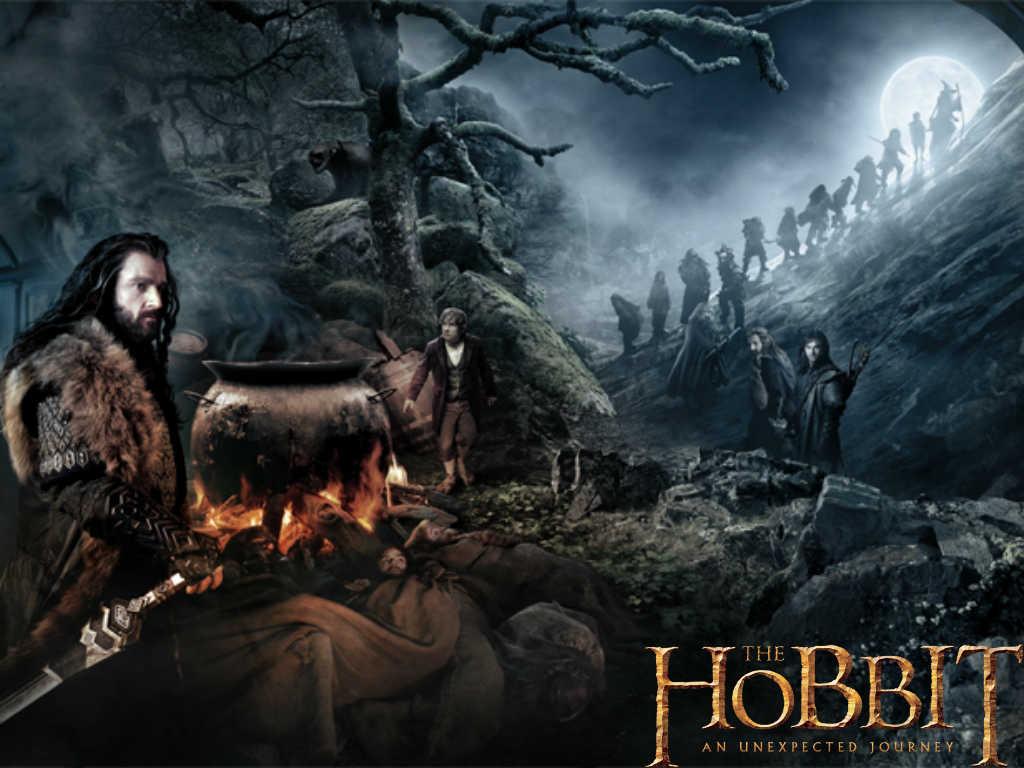 The Hobbit The Hobbit Wallpaper the unexpected journey The