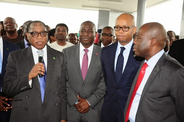 Aganga Lauds EDC, Coca-Cola, Diamond Bank on Entrepreneurship Development
