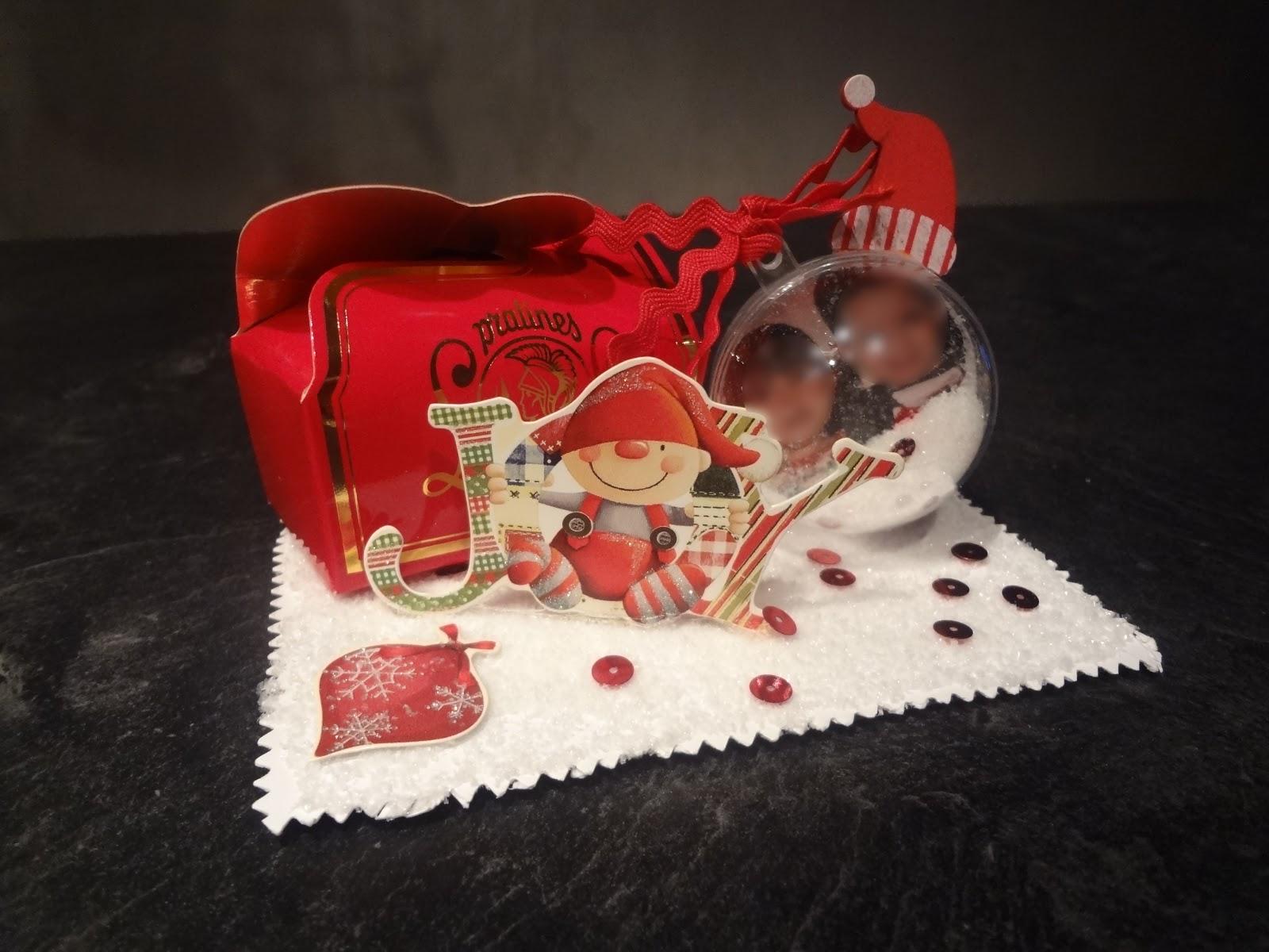 Les confessions d 39 une blogueuse le petit cadeau de no l - Petit cadeau de noel ...