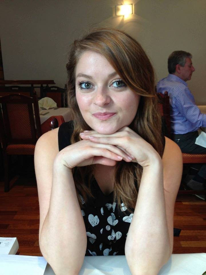Guest Post  Getting through the nightmare of dissertations     Jessica North