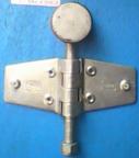 engsel pintu garasi roda atas tengah