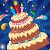 Trzecie urodziny bloga :D