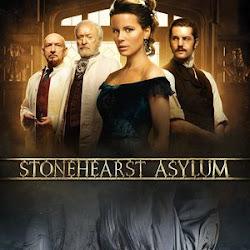 Poster Stonehearst Asylum 2014