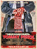 Download The Gruesome Death of Tommy Pistol (2010) DVDScr 350MB Ganool