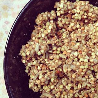 granola de sarrasin