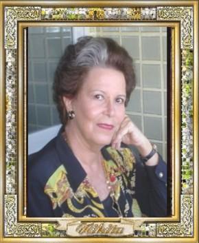 Zenóbia Collares Moreira. Natal-RN. Brasil