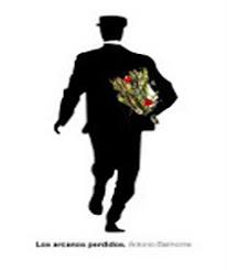 LOS ARCANOS PERDIDOS