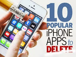 Erase iphone data how to delete apps on iphone 66 plus5s54s the third step still in the access restrictions in the account is set to not allow changes to avoid thief replace find my iphone account this feature ccuart Images