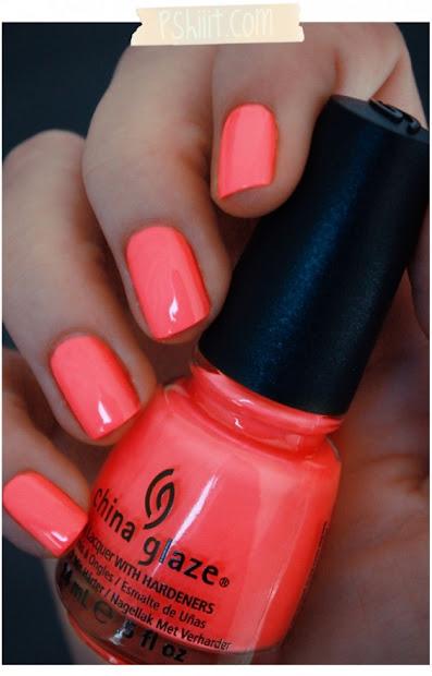 pretty nail polish ideas