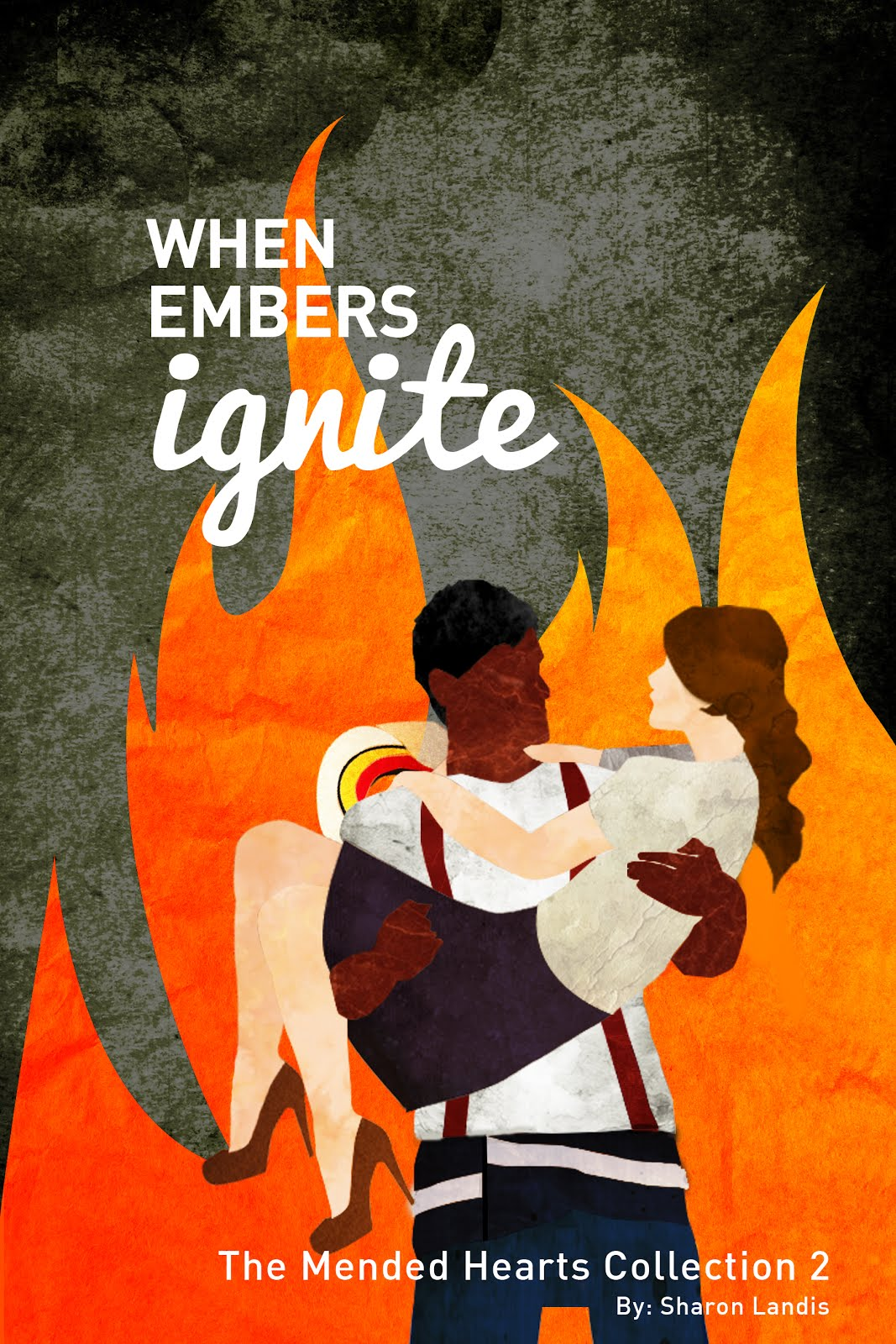 When Embers Ignite