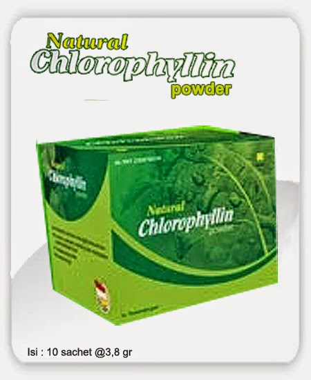 natural-chlorophyllin-powder