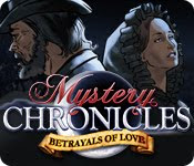 Mystery Chronicles 2 Betrayals of Love v1.0-TE