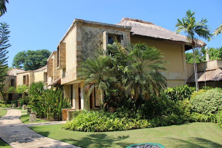 Pool Villa Senggigi