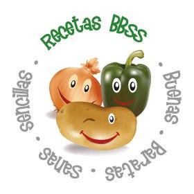 Recetas BBSS