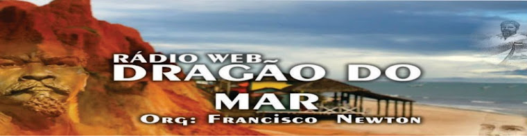 WEB RADIO DRAGÃO DO MAR