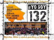 Chihuahua toma Televisa