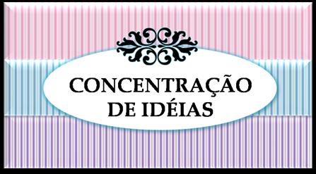 Concentração de Idéias