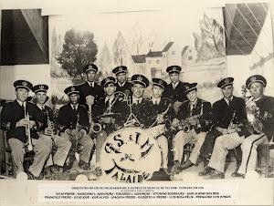 GSIM TALAÍDE Orquestra 1930
