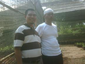 Kunjungan Ke Jonggol Farm