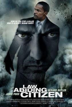 Công Lý Báo Thù - Law Abiding Citizen 2009 (2009) Poster
