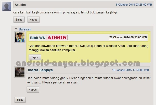 Image Result For Cara Flash Asus Zenfone 5 Ke Kitkat