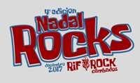 22-30 dec: Nadal Rocks!