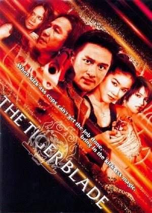 Kiếm Hổ -The Tiger Blade (2005) Thuyết Minh - 2005