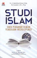 toko buku rahma: buku STUDI ISLAM SUATU PENGANTAR DENGAN PENDEKATAN INTERDISIPLINER, pengarang dede ahmad ghazali, penerbit rosda