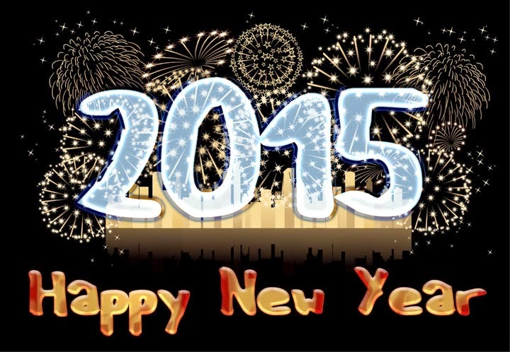 Free Download Happy New Year 2015 Wallpapers